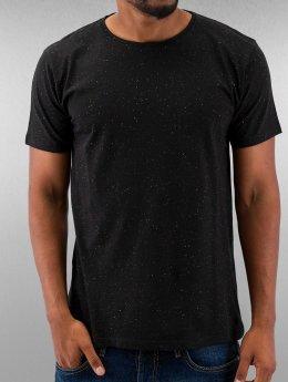 Urban Classics T-Shirt Multicolor Naps schwarz