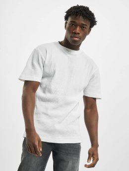 Urban Classics t-shirt Thermal wit