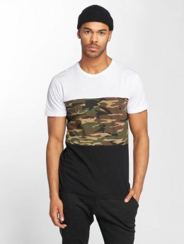 Urban Classics t-shirt Classics Color zwart