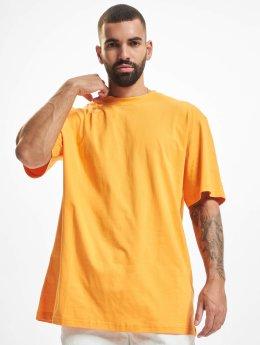 Urban Classics Tall Tees Tall Tee oranje