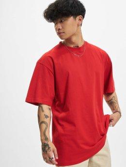 Urban Classics Tall Tees Tall Tee red