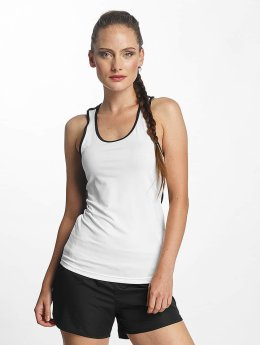 Urban Classics Tank Tops Sports weiß