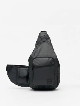Urban Classics tas Multi Pocket zwart