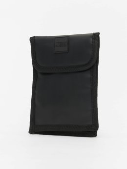 Urban Classics tas Pouch zwart