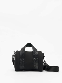 Urban Classics tas Neoprene Mini zwart