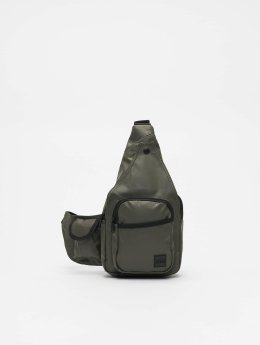 Urban Classics Tasche Multi Pocket olive