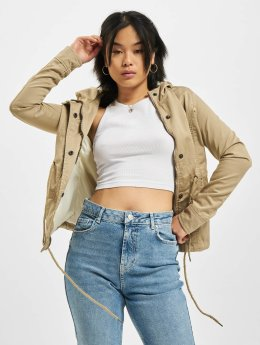Urban Classics Transitional Jackets Basic  beige
