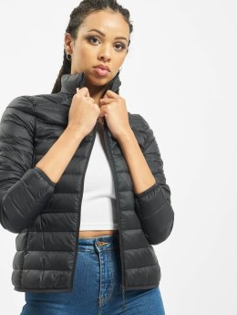 Urban Classics Transitional Jackets Basic Down svart