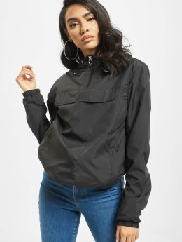 Urban Classics Transitional Jackets Basic  svart