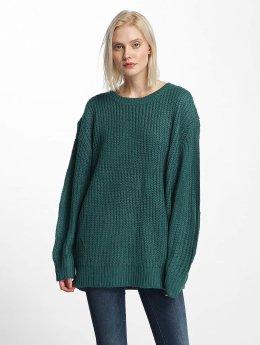 Urban Classics / trui Basic in turquois