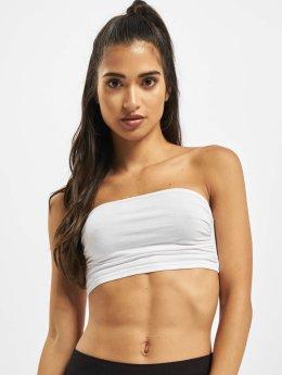 Urban Classics Underwear Bandeau hvit