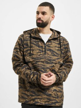 Urban Classics Välikausitakit Tiger Camo camouflage