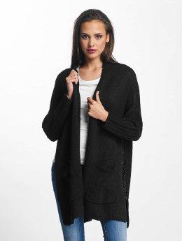 Urban Classics vest Oversized  zwart