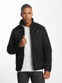 Urban Classics Veste mi-saison légère Shirt noir