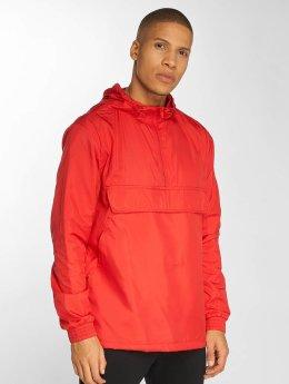 Urban Classics Veste mi-saison légère Basic rouge