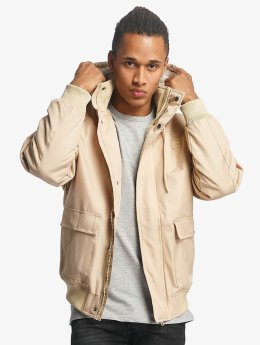Urban Classics Winter Jacket Heavy beige