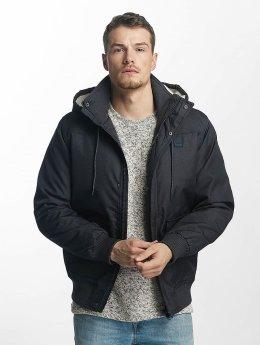 Urban Classics Winter Jacket Heavy blue