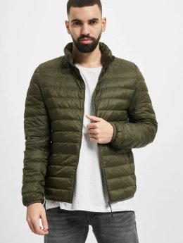 Urban Classics Winterjacke Basic Down olive