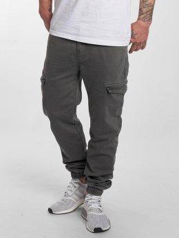 Urban Surface Cargo pants Cargo Jogg gray