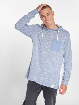 Urban Surface Hoody Nico blau