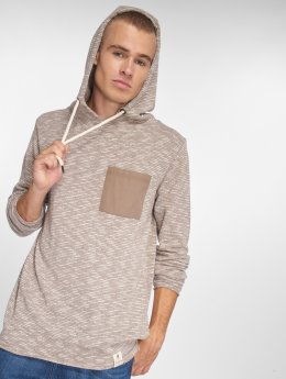 Urban Surface Hoody Nico braun