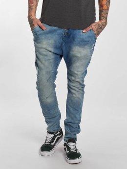 Urban Surface Jean carotte antifit Jogg bleu