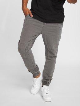 Urban Surface Jogging kalhoty Panel šedá