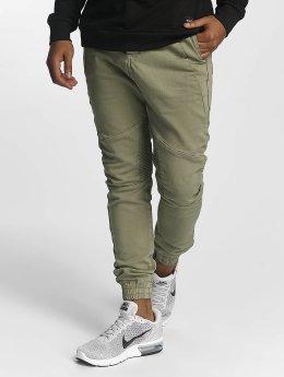 Urban Surface Jogginghose Colour Jogg khaki