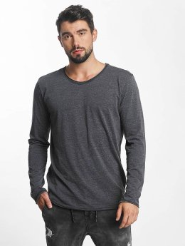 Urban Surface Longsleeve Dreamy blau