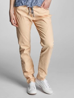 Urban Surface Pantalon chino Hope orange
