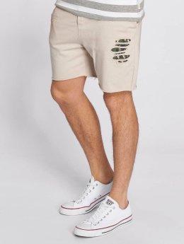 Urban Surface Pantalón cortos Bermuda beis