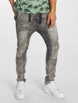 Urban Surface Pantalone ginnico Jogg grigio