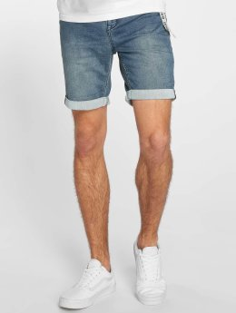 Urban Surface Short Sweat Denim Optics bleu