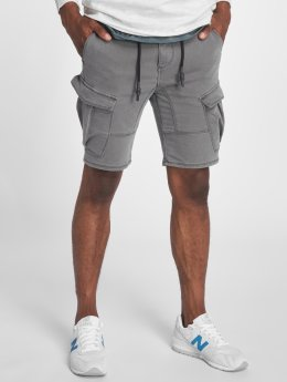 Urban Surface Short Colored Sweat Denim Optics gris
