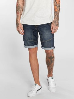 Urban Surface Shorts Jogg blau