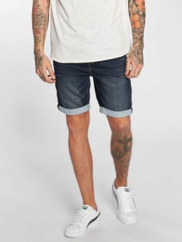 Urban Surface shorts Sweat Denim Optics blauw