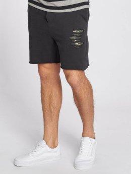 Urban Surface Shorts Bermuda grigio