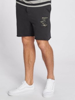 Urban Surface shorts Bermuda grijs