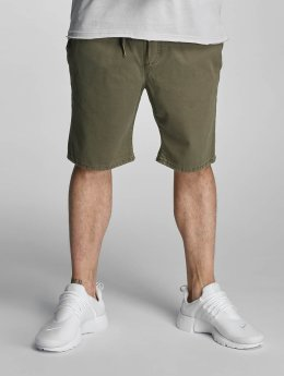 Urban Surface shorts Arne  olijfgroen