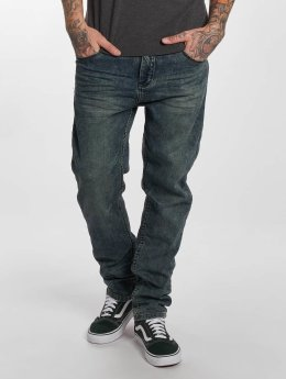 Urban Surface Slim Fit Jeans Imre blauw
