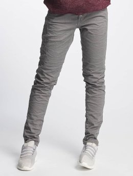 Urban Surface Slim Fit Jeans Vittoria grau