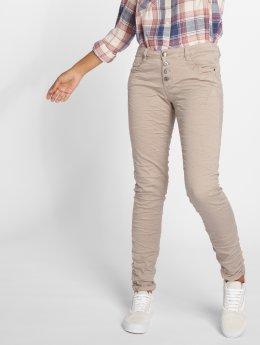 Urban Surface Spodnie wizytowe Classic  bezowy