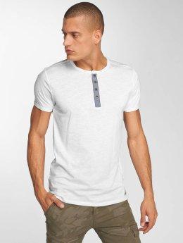 Urban Surface T-paidat Gino valkoinen