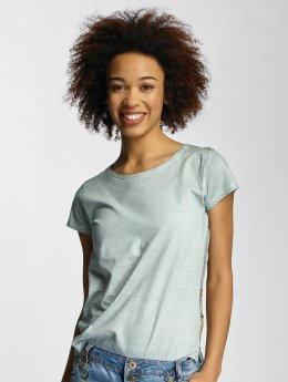 Urban Surface T-Shirt Dreamcatcher blau