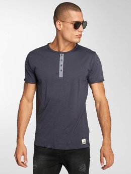 Urban Surface T-Shirt Gino blau