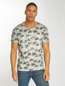Urban Surface T-Shirt Sunset grau