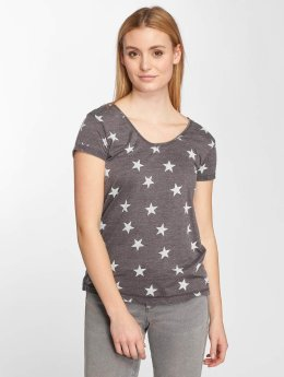 Urban Surface T-Shirt Natale grau