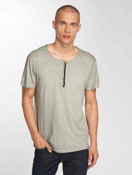 Urban Surface T-Shirt Zesiro  gray