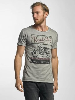 Urban Surface T-Shirt South Division gris
