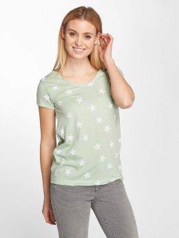 Urban Surface t-shirt Natale groen